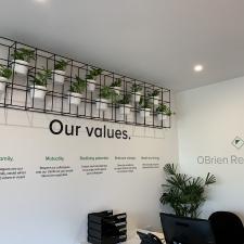 Vertical Wall Frame (Custom Made)
